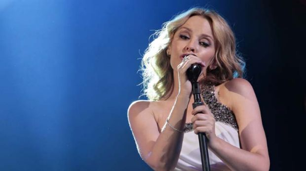 Kylie Minogue will be inducted into the ARIA hall of fame.