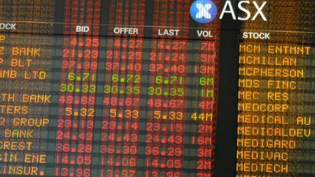 Rebooted: the ASX has agreed to give more warning when it updates its systems.