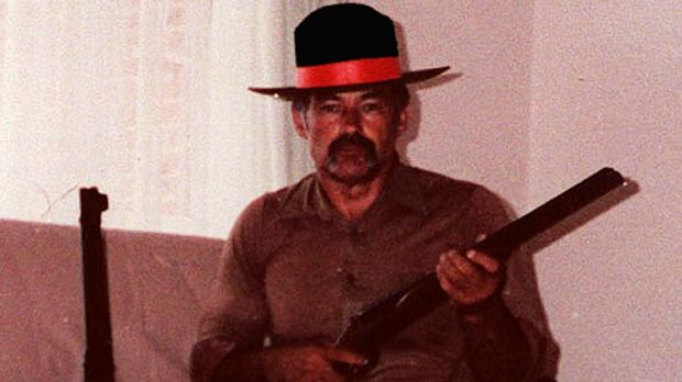 Murderous genes ... Matthew Milat is the great-nephew of Belanglo State  Forest serial killer Ivan Milat.