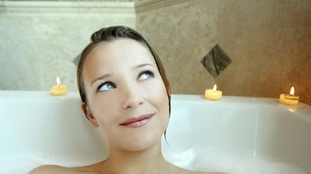 Therapy ... recreate a spa atmosphere in your own home.