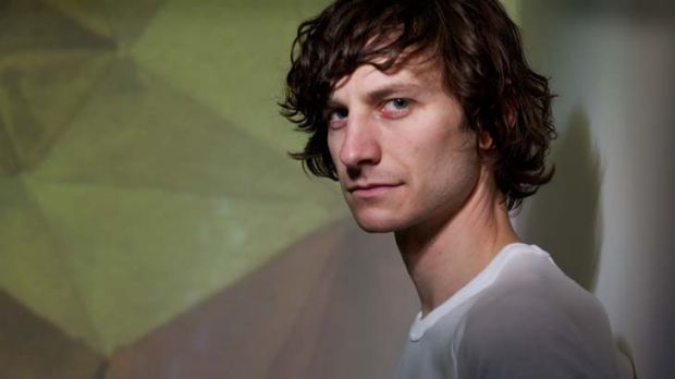 Gotye is tipped to take the top spot in this year's Triple J Hottest 100.