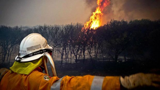The Margaret River bushfire, sparked by a prescribed burn, destroyed 37 homes in the region.