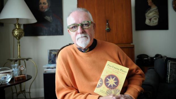 Anglican priest Nigel Wright recently edited a book, <i>Five Uneasy Pieces</i>, on the subject of homosexuality and the ...
