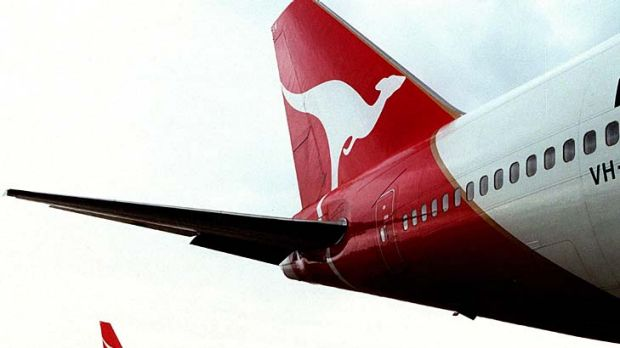 Qantas thinks higher airfares means bigger profit - but the carrier may find the market has changed.