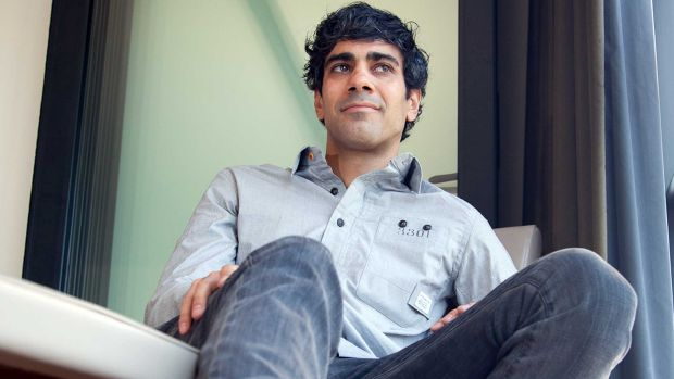 Yelp co-founder Jeremy Stoppelman in Sydney this week  for the launch of the Australian version of the popular review ...
