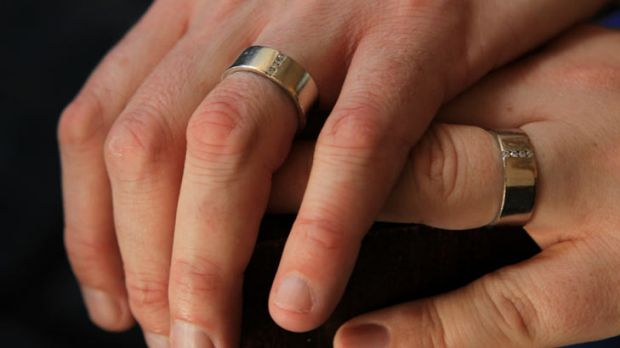 Moer than 500 couples have formally registered their civil partnerships.