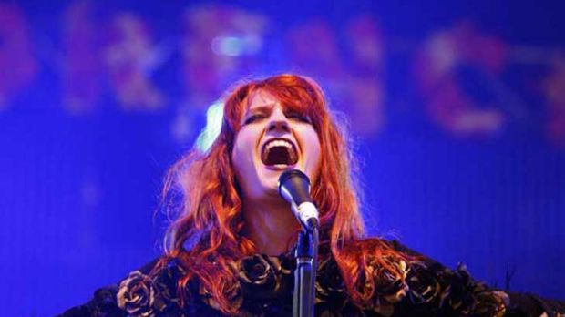 florence and the machine perth - photo #27