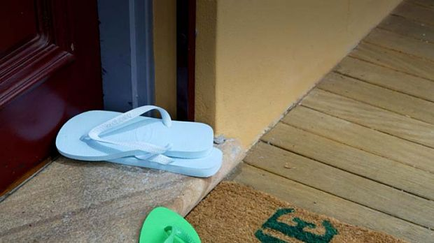 Guest coming to stay? It's time to roll out the welcome mat.