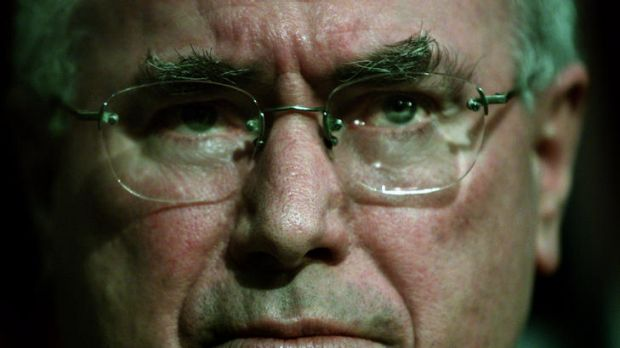 The political ghost of John Howard will loom large over this weekend's federal ALP conference.