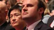 Labor moves to support gay marriage (Video Thumbnail)