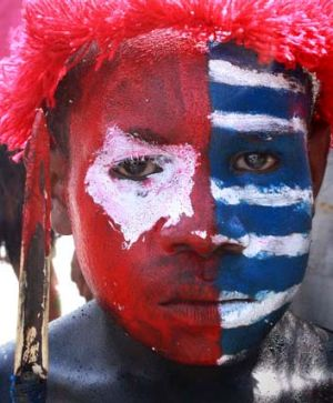 """On the 50th anniversary of the independence ceremony last week, Papuans demonstrated they are far from reconciled to ..."