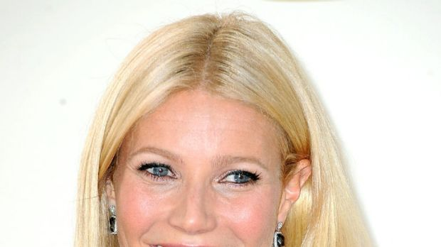 "Fresh faced ... Gwyneth Paltrow ""obsessed"" by sonic skincare."
