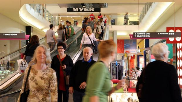 Little could be done to help the ailing retail sector over the next six months.