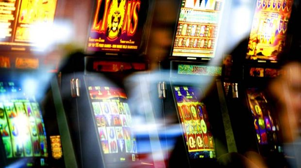 """""""I've witnessed problem gambling in the community and I believe the only way to treat it is through counselling and ..."""