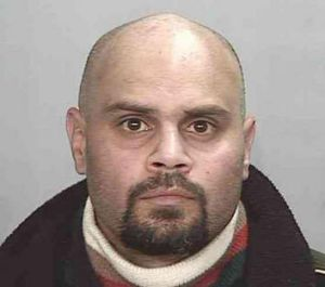Malcolm Naden has been on the run since 2005.