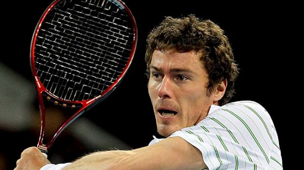 Marat Safin will president of Russia in 20 years, says Pete Sampras.