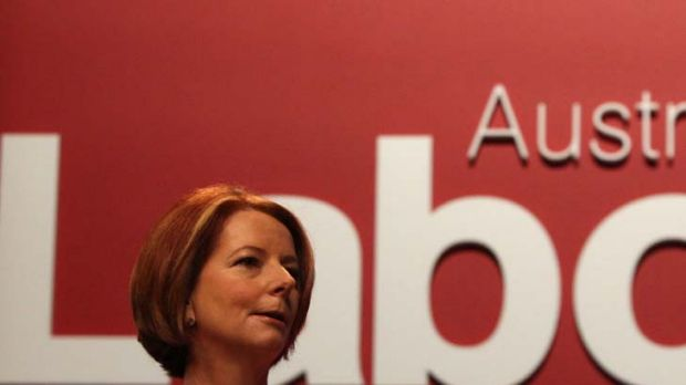 Speculated reshuffle ... PM Julia Gillard says she has no plans to shuffle her ministry despite rumours after the ALP ...