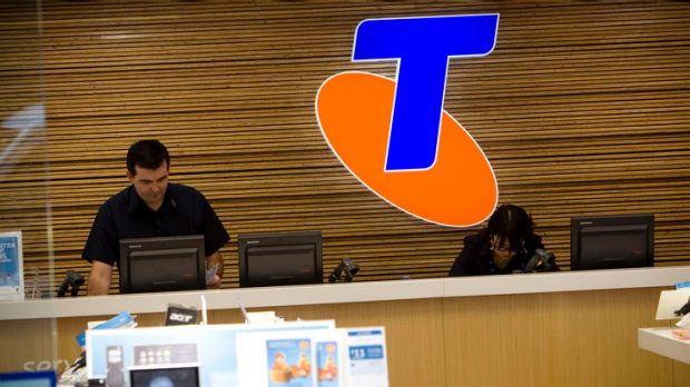 Some shareholders will be disappointed there's no Telstra share buyback.