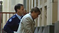Debs found guilty of murdering sex worker (Video Thumbnail)