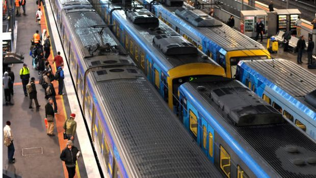 Metro has recieved a $2.19 million 'incentive payment' from the state government.