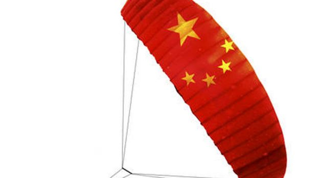 China's reforms won't get much of a lift this year.