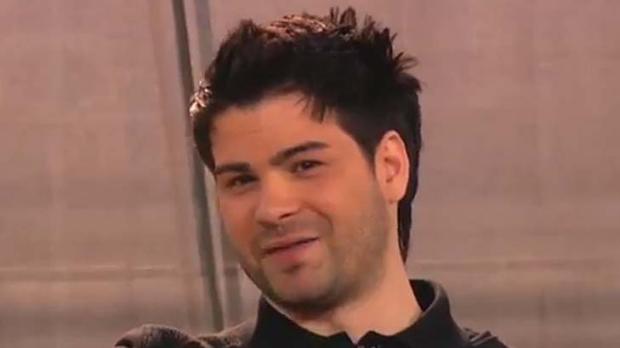 Hunter Moore appears on the Anderson Cooper show.