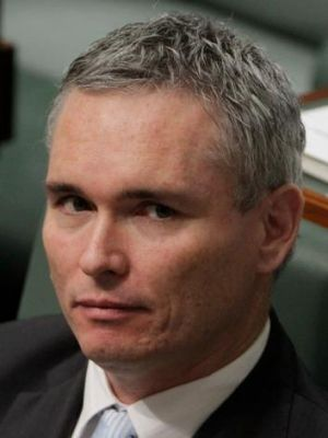 """Liberal MP Mal Washer says there is a """"duty of care to look after one another."""""""
