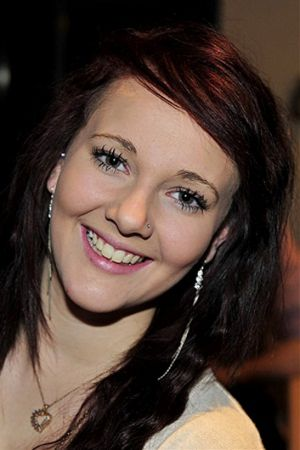 Jessie Cate was found the day after she failed to return home from work.
