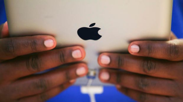 Apple's concept, which will marry voice-recognition technology with hand gestures to control various digital services ...
