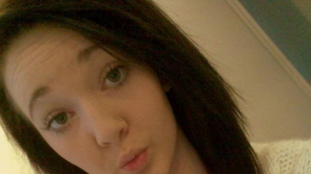 Jessie Cate's body was found in a shallow grave in bushland.