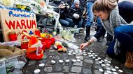 Deadly rampage leaves Belgium asking 'why?' (Video Thumbnail)