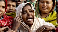 Poison liquor kills over 100 in India (Video Thumbnail)
