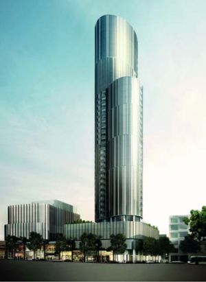 The Capitol, South Yarra, plans have changed again.