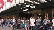 Myer set to close or shrink stores. (Video Thumbnail)