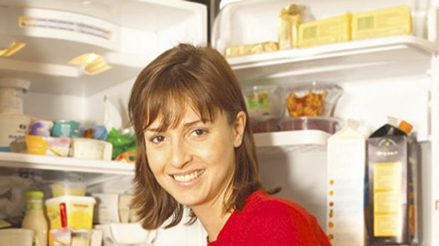 Cooling Food Properly : Overfilling the fridge a health risk