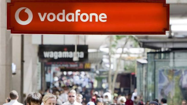 """""""An authority investigation found that Vodafone had poor systems in place to protect the privacy of its customers' ..."""