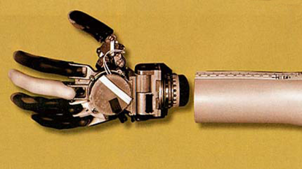Prosthetic limbs are becoming more useful as neuroscientists explore ways to operate devices directly through the brain.