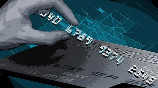 Only 11 per cent of retailers comply with credit card security standards.