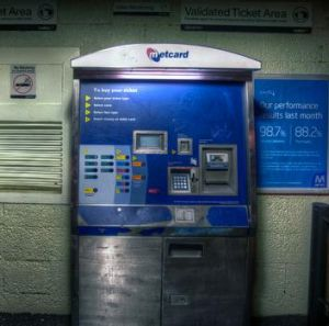 Metcard ticket machines will be ripped out of CBD railway stations from next month.
