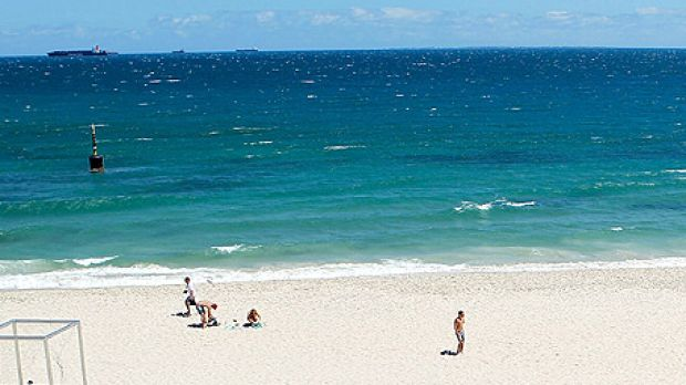 Perth has had it's hottest summer in 34 years. <i>Photo: Getty Images.</i>