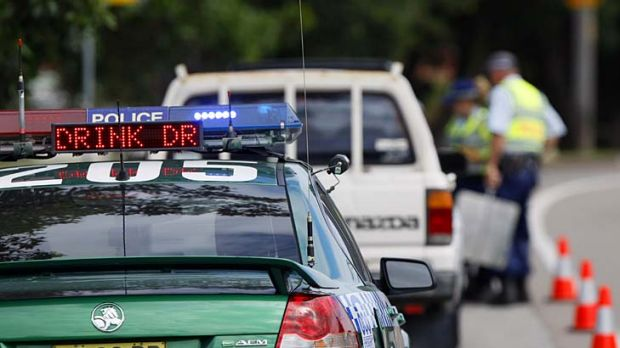No effect on re-offending in NSW ... high fines for drink drivers.