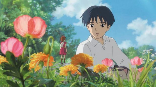 Anime and the 1952's tale <i>The Borrowers</i> combine in Studio Ghibli's take on the tale in <i>Arrietty</i>.