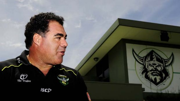 """He'd be straight into the [Maroons] emerging squad, don't worry about that"" ... Mal Meninga."