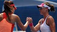 First round loss for Stosur (Video Thumbnail)
