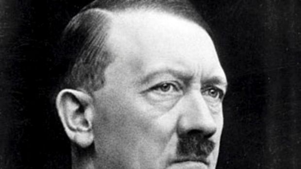 Mein Kampf has been banned in Germany since the end of World War ll.