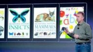 Apple sets its site on electronic textbooks (Video Thumbnail)