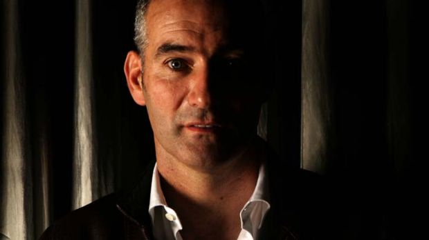 Anthony Field ... writes of depression; some allege group tensions.