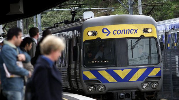 The revelation raises questions over the decision to dump former train operator Connex.