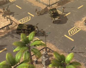 Jagged Alliance: Back in Action will finally revive the much-loved series.