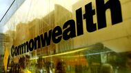 mcj030815.002.003 The Age/Business, Picture Michael Clayton-Jones, Melbourne.  Commonwealth Bank Generic Picture ...